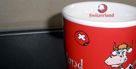 C'est vachement Suisse