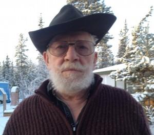 Ken Burke | Yukon Artist | Canadian landscape painter