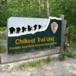 Hiking the Chilkoot Trail 2005